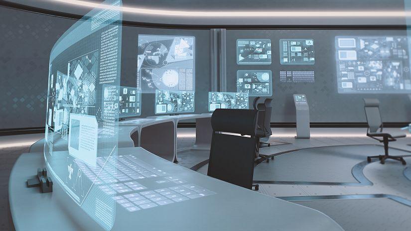 Online office 2020