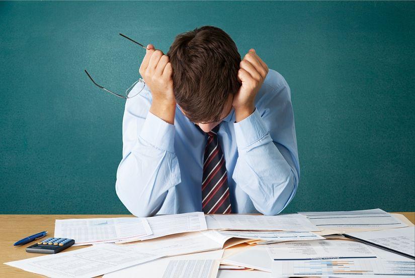 5 rád, ako predísť osobnému bankrotu
